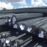 Brazil standard CA50 CA60  hot rolled steel rebars for constructions
