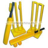 Designer Plastic Cricket Set Best Quality