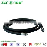 Fuel dispenser parts petrol fuel pump hose pipe for vapour recovery system