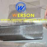 senke nickel weave shielding wire mesh for machine ,information industry, Electronic equipment