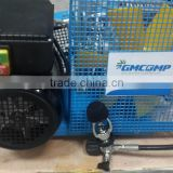2015 hot sale manufacture compressors for air breathing used