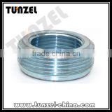 Electrical IMC Conduit Fittings/Zinc Plated Steel Reducing Bushing /Threaded Reducer/Reducer Bushing