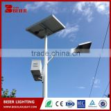 Best selling solar energy Led street light system for lighting Ip65 solar led light street