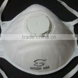 N95 Face Mask with Breather Valve