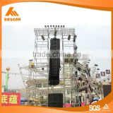 China custom scaffolding h frame system