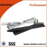 New design style ball bearing drawer slide full extention