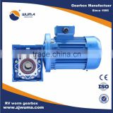 Low Noise three phase helical gear reducer ac motor electric motor                                                                         Quality Choice