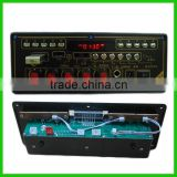 JRHT-639 2.0 active hifi powered speaker amplifier module With USB TF FM