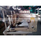 tape stitching knee wrap straps wrist straps protective gear sewing machine manufacture in pakistan
