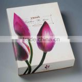 Custom Luxury Cardboard Paper Box Design Cosmetic Packaging Wholesale                                                                         Quality Choice