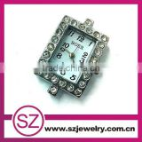 New square shape watch faces wholesale