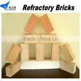 Refractory Firebricks for hot blast stove