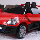 kids electric car with dual motors ,baby electric car with remote control,kids ride on cars