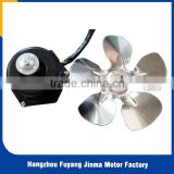 China wholesale energy saving hot sales axial fan motor with Competitive price