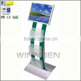 19 Inch Plug&play LCD Advertising Display, digital signage, media player, LCD advertisement player