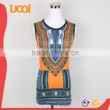 Good Quality Comfortable Fabric Best Selling wax print fabric african blouses                                                                         Quality Choice