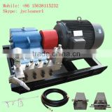 hydrostatic pressure testing pumps pressure test hydraulic pump