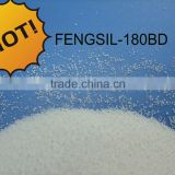Good Abrasive silica bead BET170-190 for rubber industrial