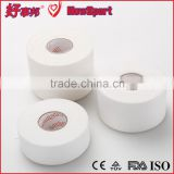 High Quality Breathable Strong Adhesive Waterproof Medical Cotton Rigid Tape Athletic Tape