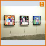 Hot Sale Customized Full Colour Printing PET Film Lightbox Film,Customized Size Duratrans