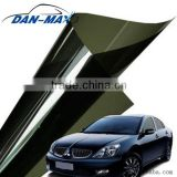 High heat resisitant Anti-UV 99% sun control car protective film for window