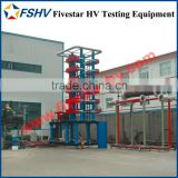 Impulse Current Test Systems Surge Generator                                                                         Quality Choice