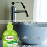 500g herbal Antibacterial Liquid hands washing soap