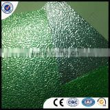 Color Coated Aluminium Embossed Coil/Sheet Manufacturers for Roofing and Building Construction Materials