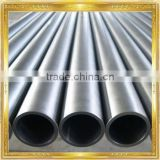 Stainless Steel Tube Stainless Steel Pipe stainless steel exhaust flexible pipe with flange
