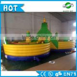 New style pool slide park/ water park inflatable amusement park/ Kids inflatable water parks