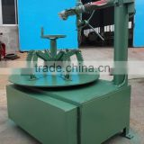 tire ring cutter/scrap tire cutter/tire sidewall cutter