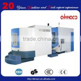 china best sale and high precision low cost horizontal machine center TH(M)C6363 of ALMACO company