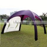 Custom design trade show gazebo tent oem design inflatable camping tent for event advertising                                                                         Quality Choice