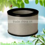 Pleated china fleetguard filters h13 /h12/h11 wholesale