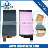 Cheaper Price LCD For Sony Xperia Z3 Compact LCD Screen, For Sony xperia Z3 Compact D5833 LCD Display Small Order Accept