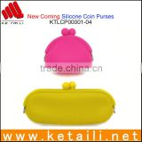 Best selling products smart cheap small coin purse personalized coin purse silicone coin purse
