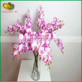 real touch flowers wholesale artificial butterfly orchid flowers artificial phalaenopsis flowers plastic flowers for sale
