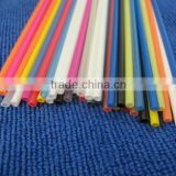 color custom plastic tubes