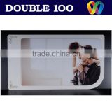 double100 high quality cheap price photo frame digital