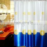 Latest Hot Selling Cartoon Shower Curtain