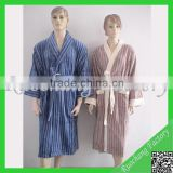 Promotional egyptian cotton bathrobe&adults' bathrobe&cotton chenille bathrobes
