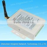 M2M industrial GPRS SMS modem for gprs streetlight switch