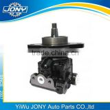 Truck parts power steering pump for MITSUBISHI FUSO 320 FUSO 8DC9 FUSO 6D22 MC826183/475-03520