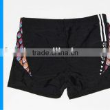Hot summer beach men swimming trunks western union middle east sexy swimwear swimming trunks