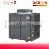 hot water machine outdoor heater high temperature circulating pump digital control water heater compressor zw copeland