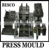 Stamping die for mild steel parts, High quality punch press die set, Punch press tooling die