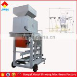 new generation 2000W top grand plastic bag packing machine made in China
