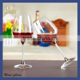 Supply 518ml creative fashion personality crystal skull glassware tritan wine glass wholesale for party