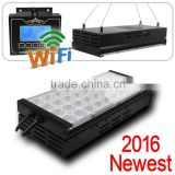 Inquiry about DSunY android wifi programmable led aquarium light with 4 channels dimmable