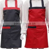 Cheap adult PU new sexy design kitchen cooking apron